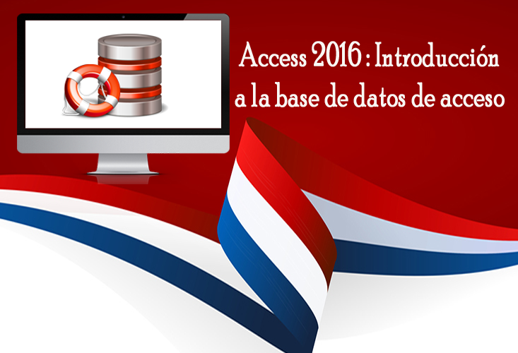 Access 2016: Introducción a la base de datos de acceso